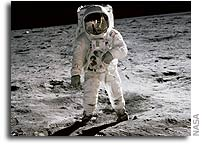 Astronaut Buzz Aldrin Calls for Continuing JFK Vision on 50th Anniversary of