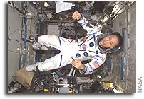 New method to measure bone loss in astronauts flying long mission