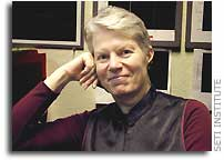 Dr. Jill Tarter selected one of world's most influential people