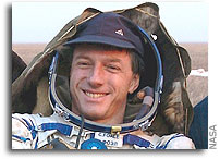 NASA Names Space Veteran Michael Foale as Deputy Associate Administrator for Exploration Operations