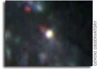 Massive Old Star Reveals Secrets on Deathbed