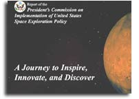 Space Exploration Policy A Journey to Inspire, Innovate, and Discover