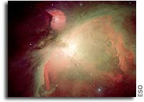 Revisiting the Orion Nebula