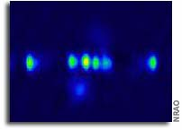 VLBA Movie Gives Scientists New Insights On Workings of Mysterious Microquasars