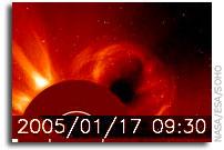 More Solar Flares Erupt