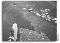 Opportunity Reaches Vostok Crater