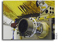 New Horizons Pluto payload ready for flight, exciting science campaign