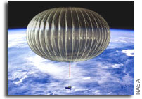 Raven Subsidiary Aerostar International Announces NASA Record Achieved With Aerostar Stratospheric Balloons