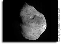 Deep Impact Mission Update - December 2005: How Do Comets Evolve?