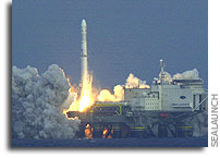 Sea Launch Successfully Delivers XM-3 to Orbit