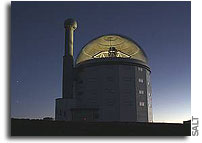 Largest Optical Telescope in Southern Hemisphere To Be Inaugurated in South Africa
