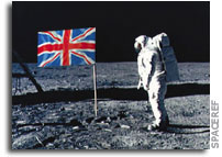 Royal Astronomical Society Commission Supports The Scientific Case for Human Space Flight