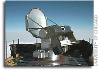 AST/RO ends 11 successful years at The South Pole