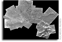 Open Source Processing of Hugens Images of Titan