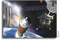 NASA ESAS - Free the Appendices