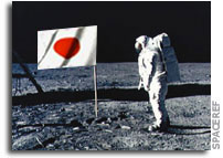 NASA In Talks With Japanese About Nuclear Reactors on the Moon