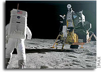 Magnificent Desolation: Walking on the Moon 3D to Open in Record Number of IMAX(R) Theatres on September 23rd