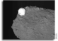 Hayabusa Status Reports 20 November 2005