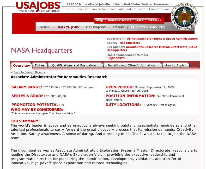 Usajobs Job Search submited images.