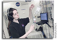 NASA, Xerox to Demonstrate 'Virtual Crew Assistant'
