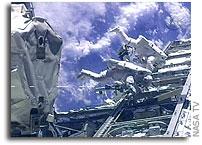 NASA Space Shuttle Status Report 12 December 2006 - 10:30 p.m. CST