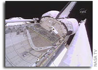 NASA Space Shuttle Status Report 20 December 2006 - 8:30 a.m. CST