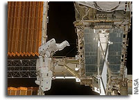 NASA Space Shuttle Status Report 18 December 2006 - 8 p.m. CST