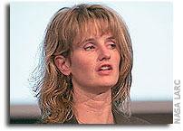 Aeronautics Associate Administrator Lisa Porter Is Leaving NASA