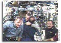 STS-115 MCC Status Report #16