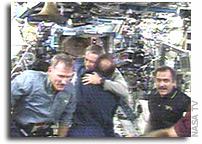 STS-115 MCC Status Report #16