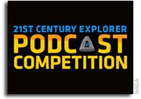 NASA's 21st Century Explorer Podcast Competition