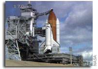 Preparations Continue for STS-116 Launch