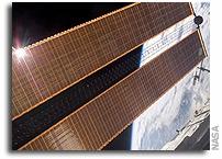 NASA STS-115 MCC Status Report #14