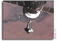 NASA STS-115 MCC Status Report #17