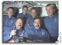 NASA STS-115 MCC Status Report #20