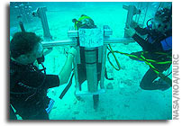 NASA Space Simulation and Training Project: NEEMO 10