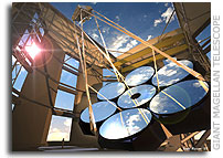 The Giant Magellan Telescope Group Grows