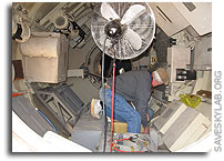 Skylab Restoration Project Status Report November 2006