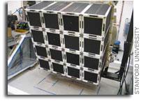 Space Telescope Leaves SLAC for Washington D.C.