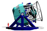 Google Joins Large Synoptic Survey Telescope Project
