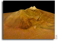 Cydonia - the Face on Mars movie