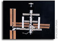 NASA International Space Station De-crewing and Re-crewing Plan SSP 50715
