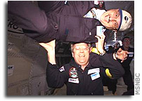 Teacher Applications for 2009 Weightless Flights of Discovery Program Now Being Accecpted