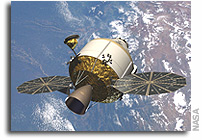 NASA Selects Lockheed Martin To Be Orion Crew Exploration Vehicle Prime Contractor