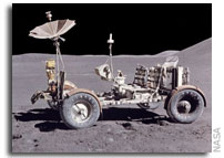 NASA Challenges Students To Design Tools For Moon Rovers