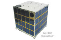 Astro Research Corporation Announces MySat Personal Service