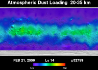 Orbit 32759 dust map