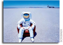 NASA's Real Right Stuff - A Review of