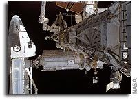 NASA STS-115 MCC Status Report #09