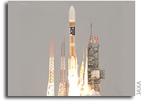 ATK Rocket Motors, Composites Technology Support Successful Launch of Japan's H-IIA Vehicle